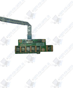MULTIRAMA TW7 POWER BUTTON BOARD 32TW7FB0008