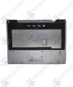 Fujitsu AMILO A1640 Palmrest Cover Touchpad LED Board