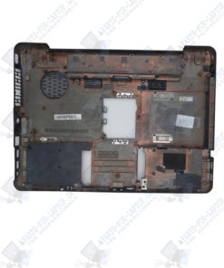TOSHIBA SATELITE A300 LOWER BOTTOM CASE