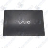 SONY Vaio VPCEL LCD DISPLAY BACK COVER