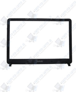 SONY Vaio VGN-FS515E Front LCD Plastic Bezel