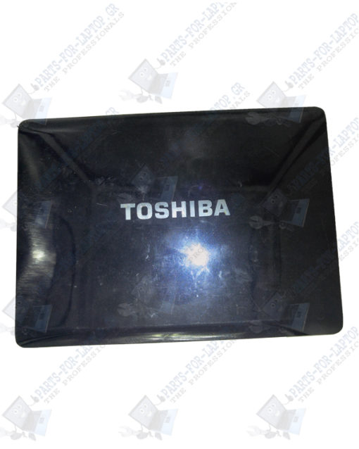 Toshiba Satellite A200 Back cover