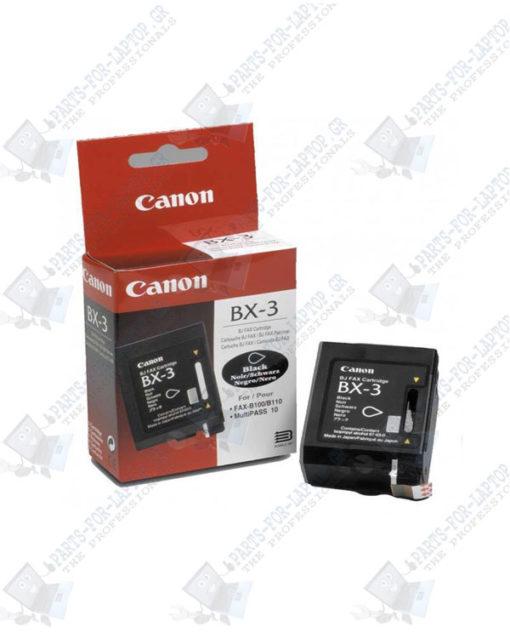 CANON BX 3 BLACK 0884Α002