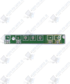 ACER ASPIRE 1360 POWER BUTTON BOARD 48.V02.011