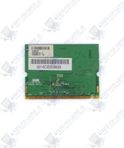 ACER ASPIRE 5000 5100 MINI PCI WIRELESS CARD BCM94318MPG