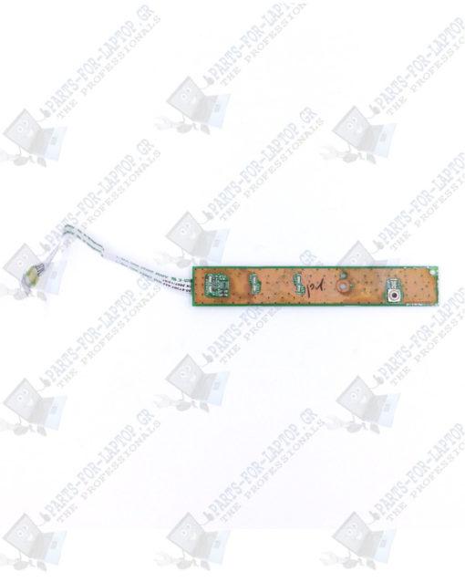 ACER EXTENSA 5420 5620 5220 POWER BUTTON BOARD 48.4T304.021