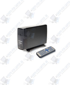 ARGOSY MOBILE VIDEO HDD PRO HDMI HV359T MEDIA PLAYER