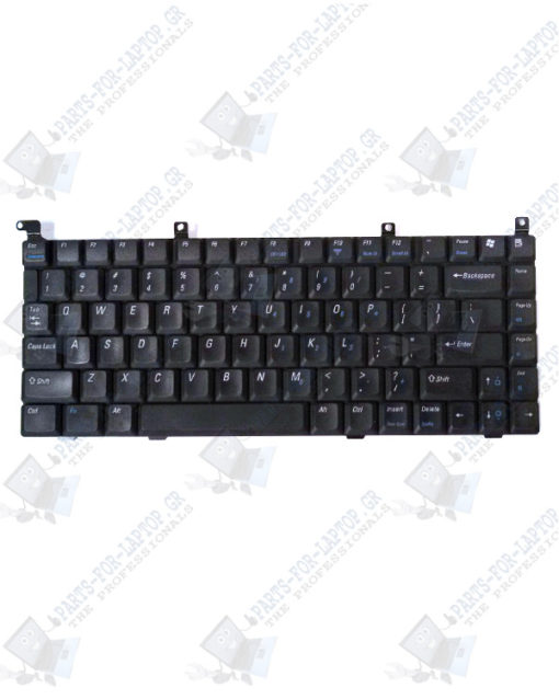 DELL INSPIRON 1150 KEYBOARDS 05X486