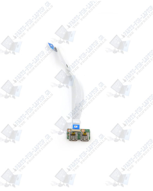 DUAL USB BOARD AND CABLE HP PAVILION DV6 39UP6UB0000