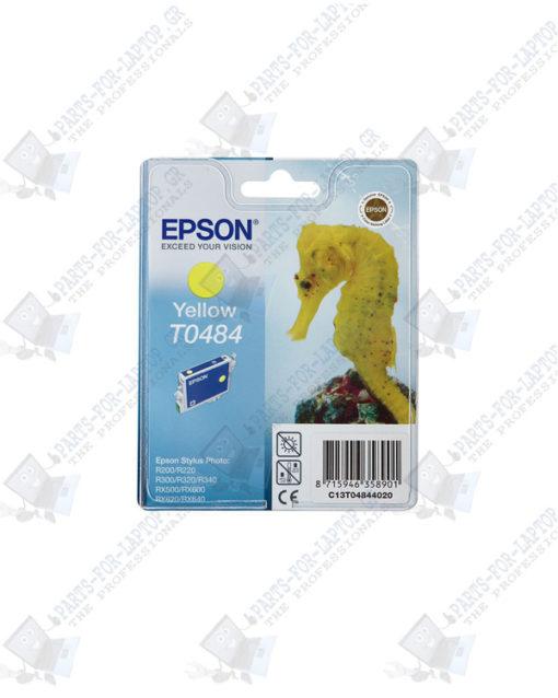 EPSON YELLOW T0484