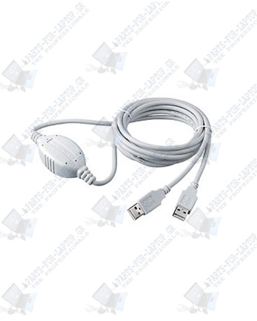EQUIP 133328 USB 2.0 DATA TRANSFER CABLE