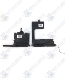HP COMPAQ ZD8000 LEFT AND RIGHT SPEAKER SET ASSEMBLY 378521-001