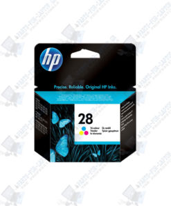 HP 28 TRI-COLOUR C8728AE