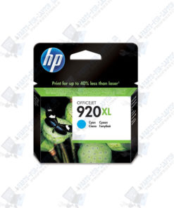 HP 920 Cyan XL CD972AE