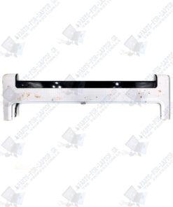 HP DV7-3000 POWER BUTTON COVER PANEL WHITE 531730-001