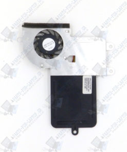 HP MINI 2140 HEATSINK & FAN 511750-001