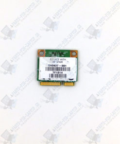 HP PAVILION DV6-2000 SERIES WIFI WIRELESS CARD 593837-001