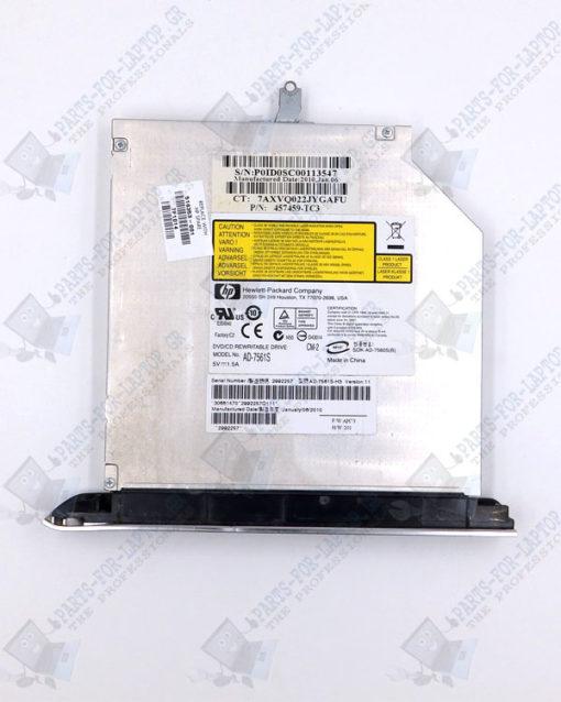 HP PAVILION DV7 DV7T SERIES CD-RW DVD±RW 516353-001