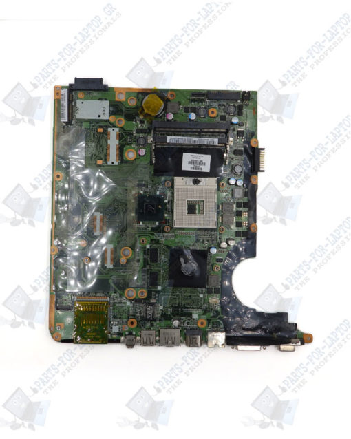 HP PAVILION DV7 SERIES LAPTOP MOTHERBOARD 600862-001