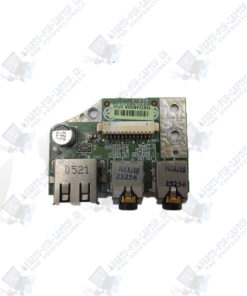 HP PAVILION ZD8000 AUDIO BOARD 33NT2AB0008