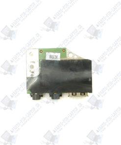 HP PAVILION ZD8000 AUDIO BOARD 33NT2AB0008