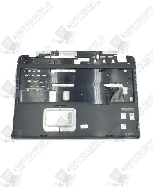 HP PAVILION ZD8000 SERIES TOUCHPAD PALMREST 394461-001