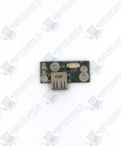 HP PAVILION ZD8000 USB HEADER 32NT2UB0002 32NT2UB0002