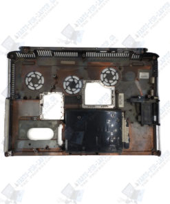 HP PAVILLION ZD8000 - BOTTOM BASE CHASSIS CASE 374752-001