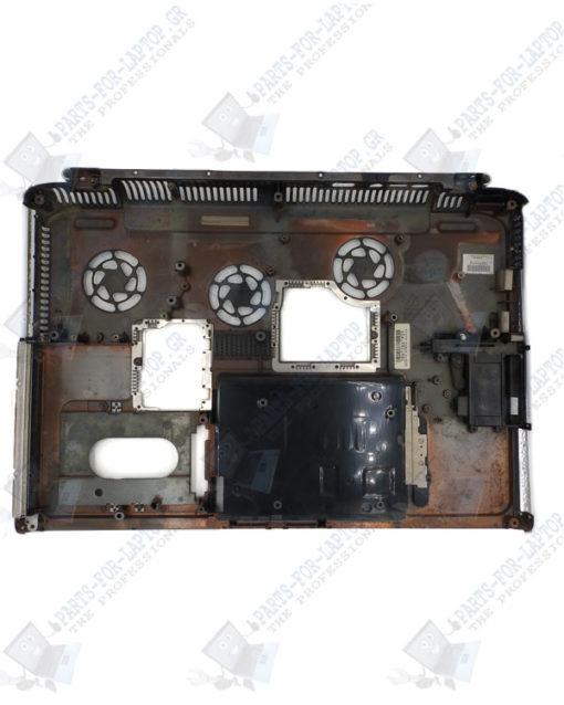 HP PAVILLION ZD8000 - BOTTOM BASE CHASSIS CASE 374752-001