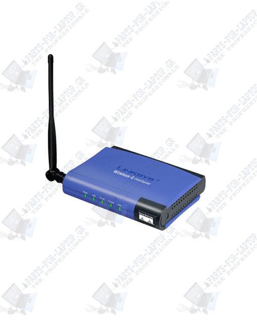 LINKSYS WIRELESS-G PRINT SERVER FOR USB 2.0 WPS54GU2