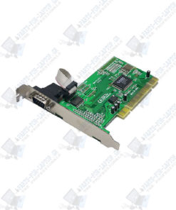 LOGILINK PC MULTYI I/O CONTROLLER CARD