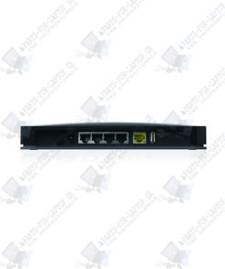 NETGEAR DUAL BAND WIRELESS GIGABIT ROUTER WNDR3700
