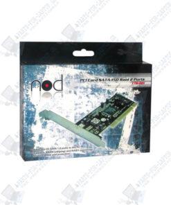 NOD PCI SATA 150 RAID CONTROLLER CTR 001