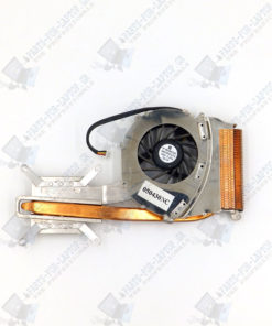 SONY VAIO VGN-FS SERIES COOLING HEATSINK FAN UDQF2PH21CF0