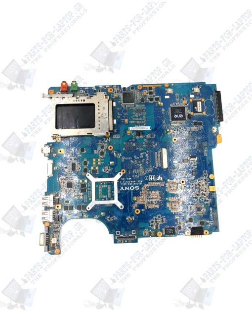 SONY VAIO VGN-FS515B PLACA MADRE MOTHERBOARD 1P-0061100-8011