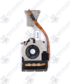 SONY VAIO VPCEL HEAT SINK & FAN 60.4MS03.051