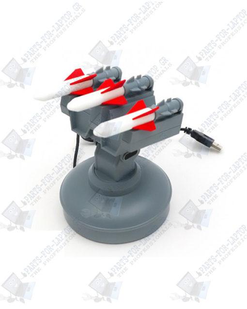 STRIKER IΙI USB MISSILE LAUNCHER 50820