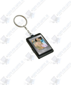 "SWEEX 1.5"" DIGITAL PHOTO KEY CHAIN"