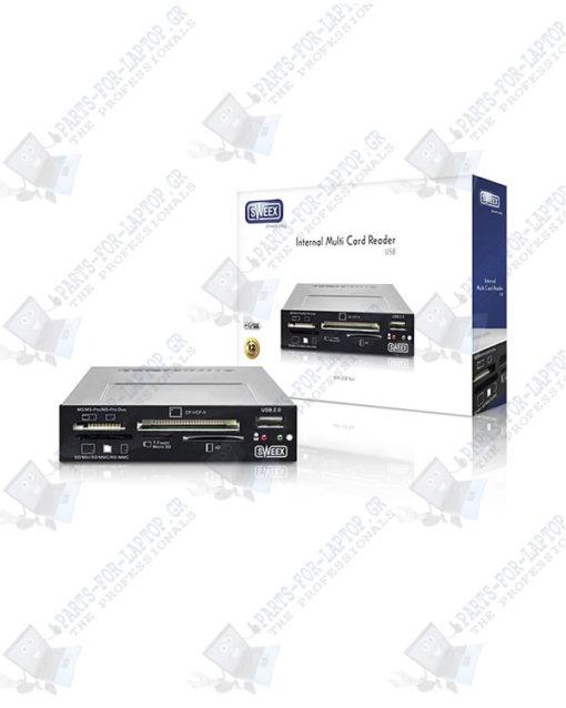 SWEEX INTERNAL MULTI CARD READER USB CR005V3