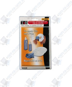 TNB CLEANING & REPAIRING KIT FOR CD & DVD