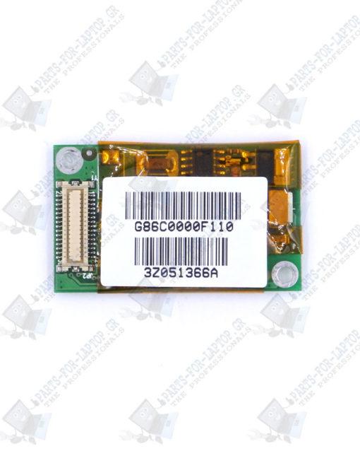 TOSHIBA SATELLITE M30 MODEM CARD BOARD G86C0000F110