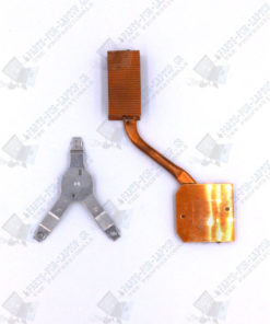 TOSHIBA SATELLITE M30 M35 INTERNAL CPU HEATSINK - ΨΥΚΤΡΑ