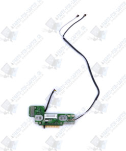 TOSHIBA SATELLITE M30 M35 CHARGER BOARD 040-0009-946