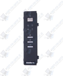 TOSHIBA SATELLITE M30 POWER BUTTON COVER - ΠΛΑΣΤΙΚΟ ΚΑΛΥΜΜΑ