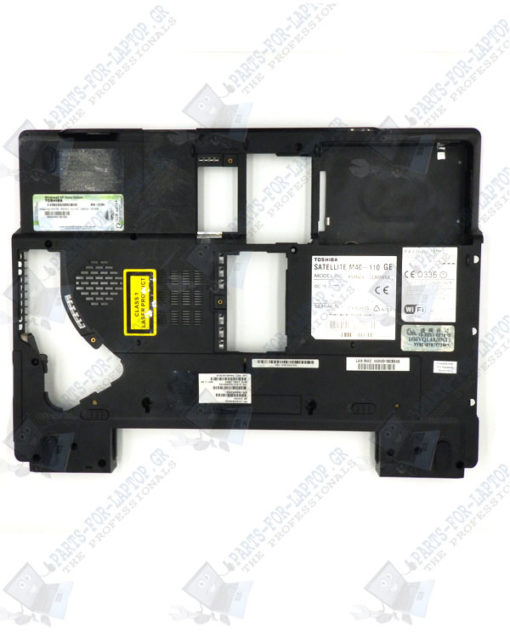 TOSHIBA SATELLITE M40 PSM42E BOTTOM CASE V000080020