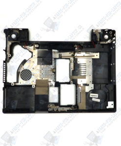 TOSHIBA SATELLITE M40 PSM42E BOTTOM CASE V000080020